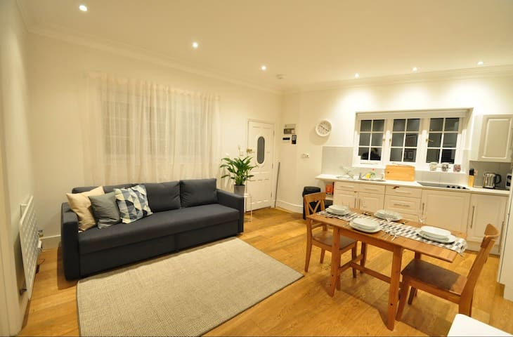 Bright Apartment in Angel - Central London, Zone 1