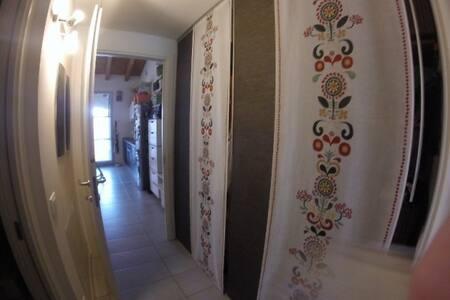 Tha House - La Valletta Brianza - Haus