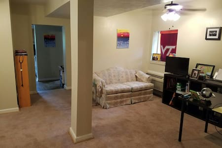 Cozy Apartment (near University of Pikeville) - Pikeville - Pis