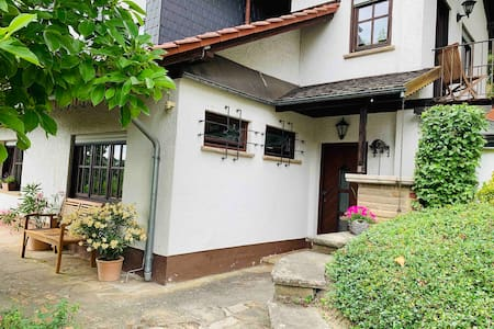 Ferienhaus in Meisenheim