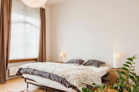 """Cosy room near """"het Zuid"""" (#2) - Antwerpen"""