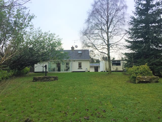 Minish Cottage Killarney Co Kerry