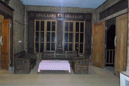 Family Room PONDOK WISATA ADAS AUTHENTIC At Bromo