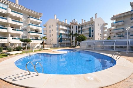Apartment in 5mn on foot of the beach - l'Alfàs del Pi