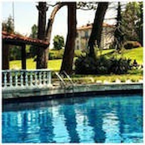 Lago  Maggiore Monate  Golf Luxury House