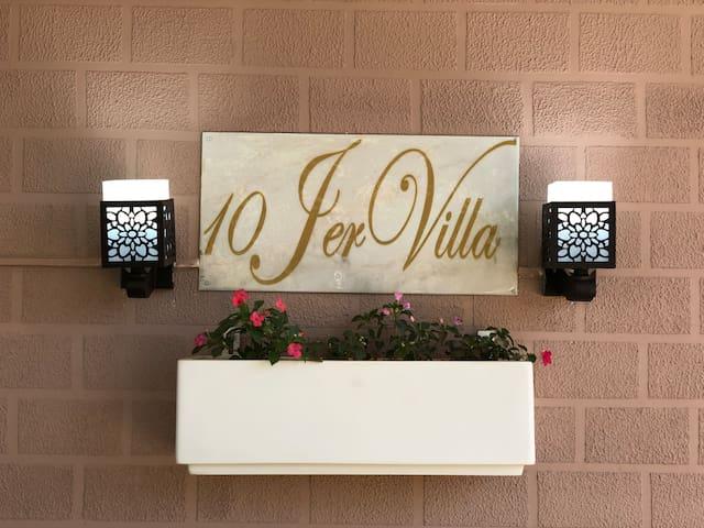10 Jer Villa