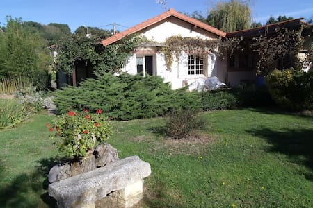 La Franluquière - Marignac-Lasclares - Casa