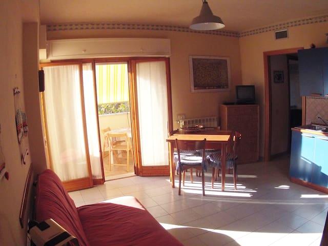 Appartamento Santa Marinella - Santa Marinella - Apartamento