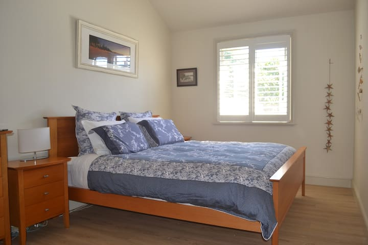 Manly - one bedroom cottage - Manly - House