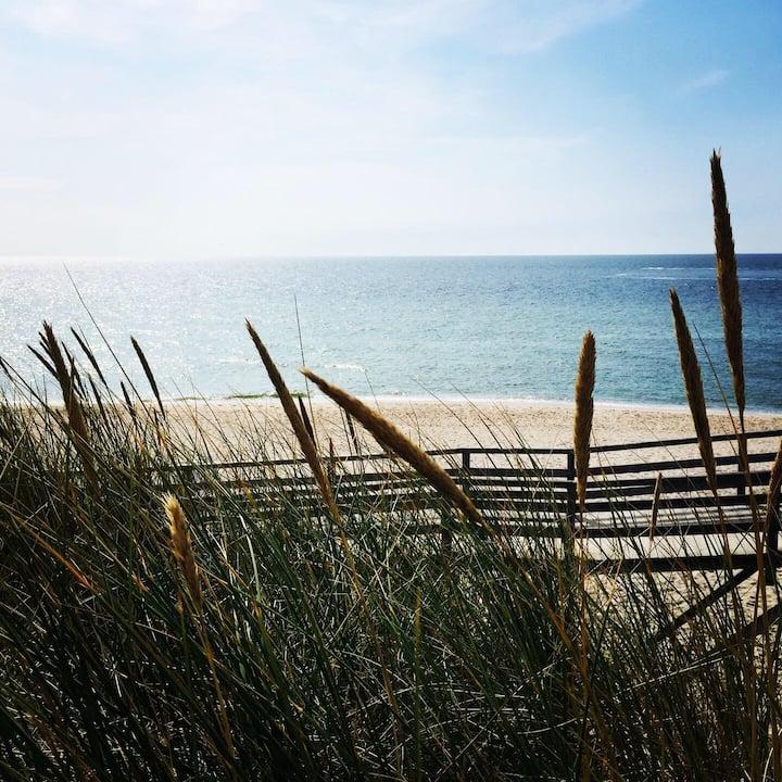 Schönes Appartement Meer -Strandnah auf Sylt