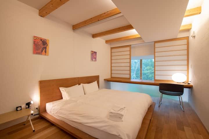Sekka House Hirafu