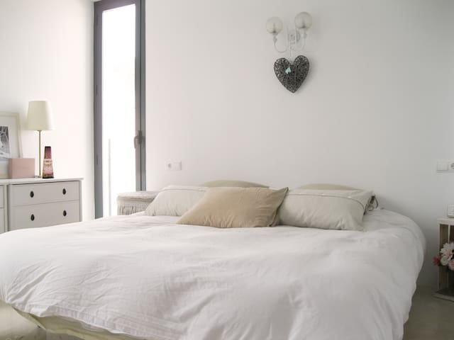 Modern design apartment in Villa - Andratx - Appartement