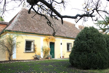 Gemütliches Landhaus - Schrattenthal