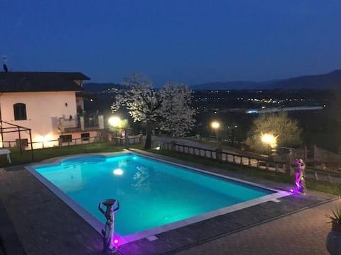 Casa vacanze Prato del Sole