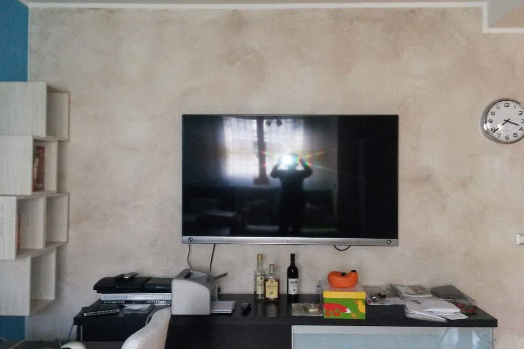 Tv soggiorno