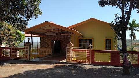 Ushakal Sunrise Villa (Newly Furnished)