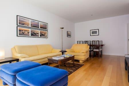 Apartamento Junto ao Rio - Cruz Quebrada