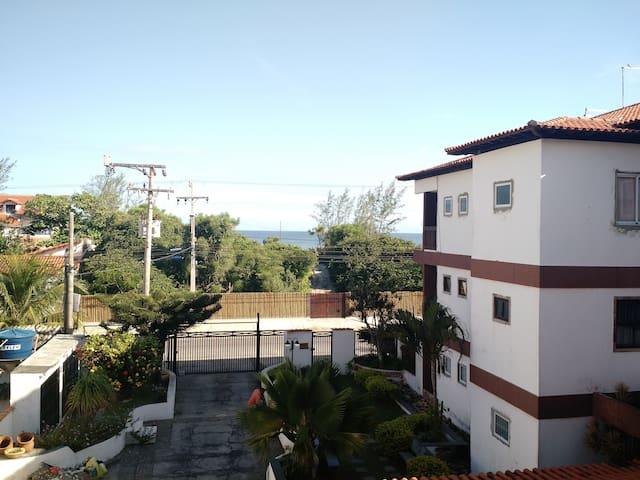 Itaúna Homestay - Saquarema - Apartamento