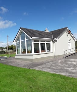 Homely Two Bed Bungalow