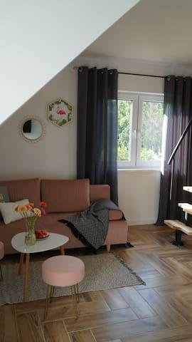 Miło Cię widzieć - Apartament 1