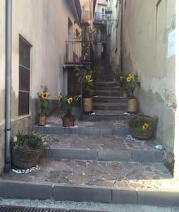 Zuid- Italië. Natuur, cultuur, rust - Cellara - Huis
