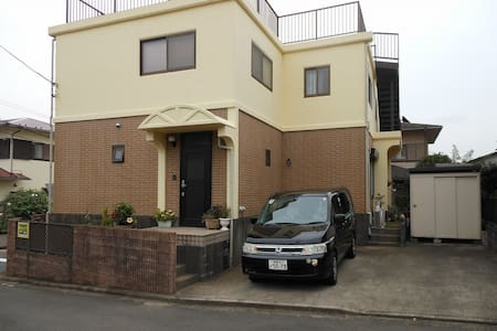 Mt.Fuji Minivan Tour $150(total rate) B&B !! - Bed & Breakfast