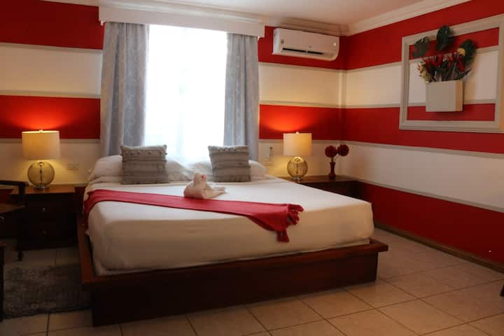 Villa Boscardi- 1 Bedroom King Room