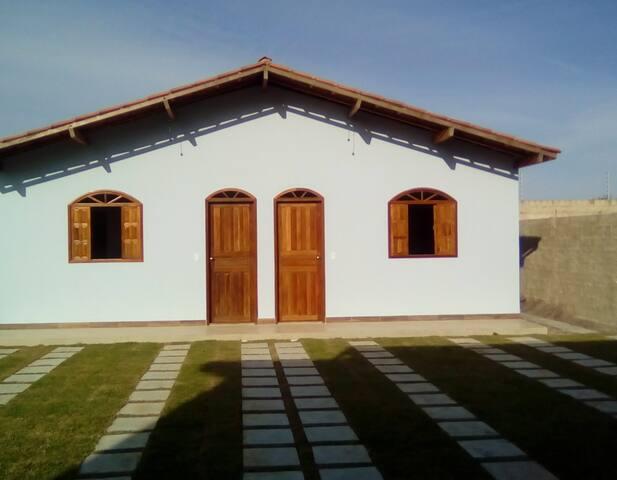 "Chalet no ""Villa Italia Residencial"""