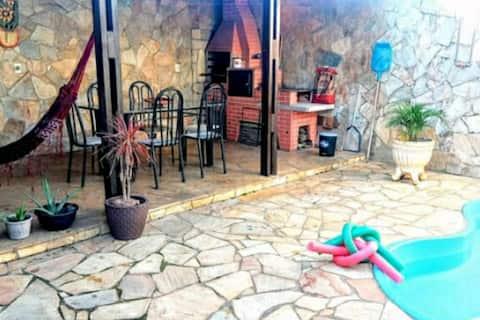 Casa mineira em Pouso Alegre MG