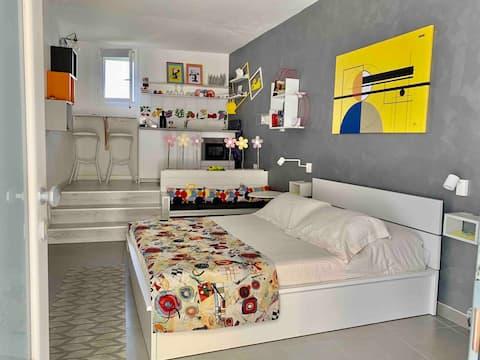 LaVallata87 @felix_apartment