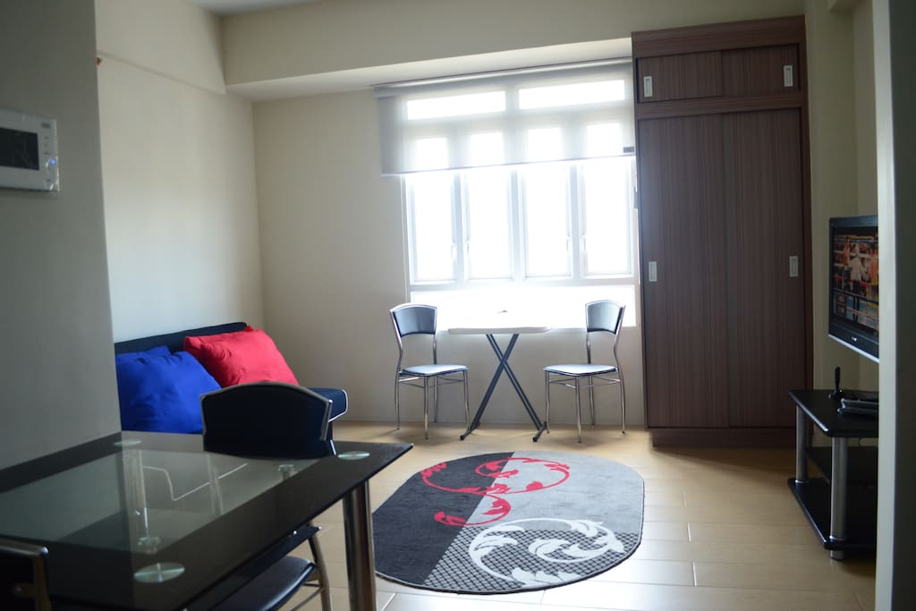 Room Apartment For Rent In Pasay