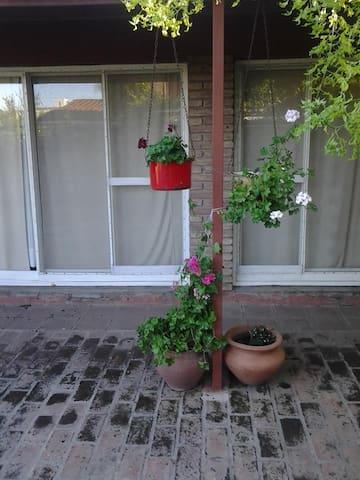 Departamento tipo casa interno - Jesús María - Lägenhet