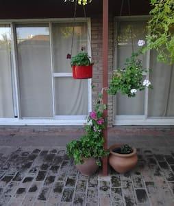 Departamento tipo casa interno - Jesús María - Flat