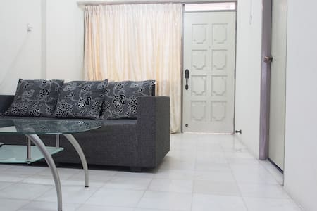 Comfortable double room with A/C and Wifi - George Town - Pis