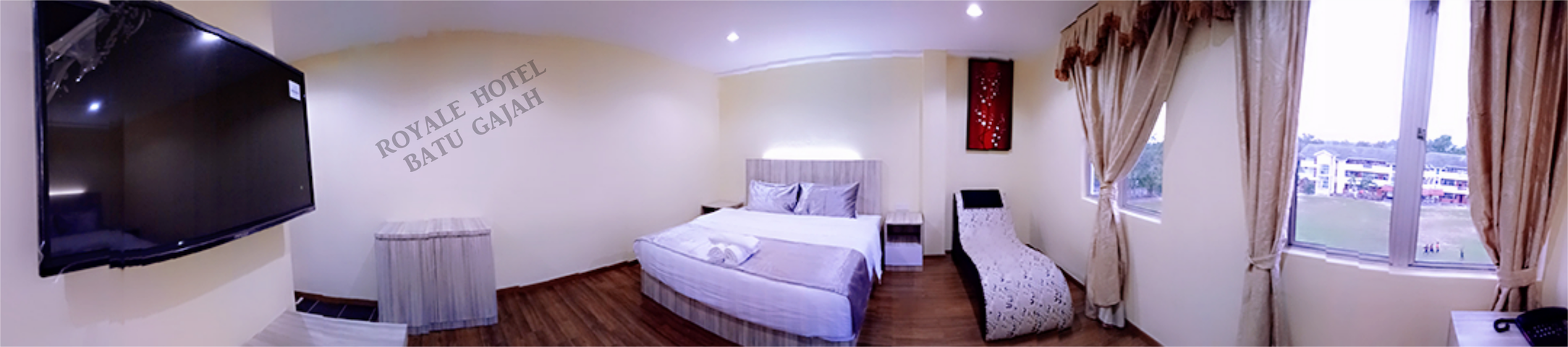 ROYALE HOTEL Premier Rooms