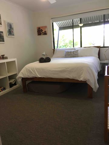 Sunshine Coast Mudjimba Beach House