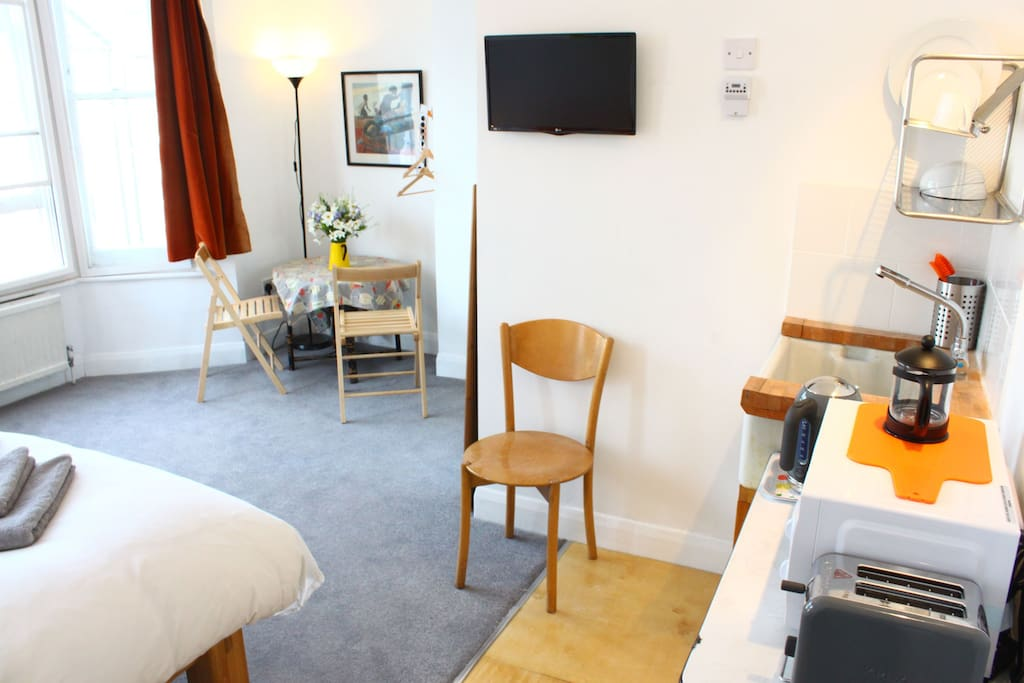 Rooms To Rent Kensal Green
