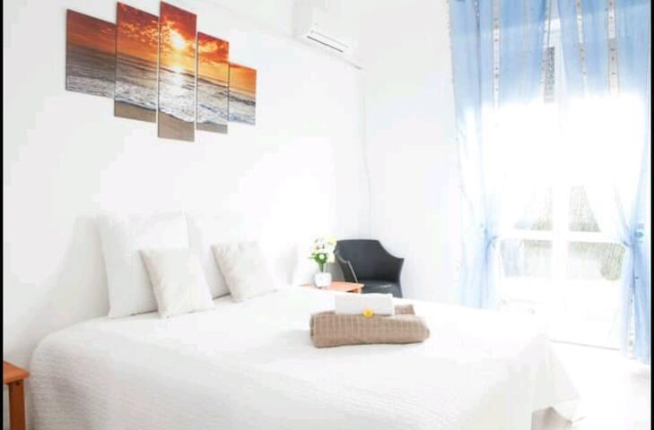 Appartamento-fiordaliso/humanitas/forum/HuniMed