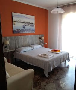 Central&Panoramic triple room - Sant'Agnello