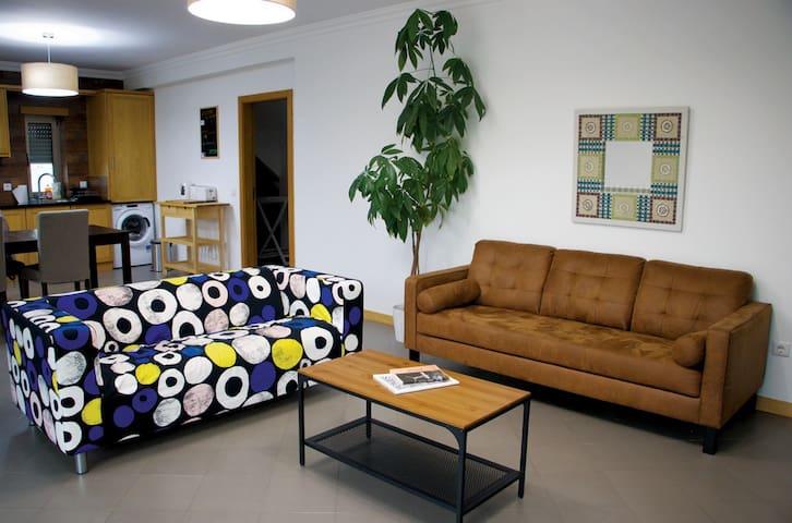 Apartamento Ventura