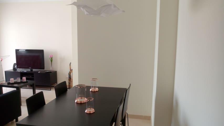 ALGARVE sossegado - SILVES - Apartamento