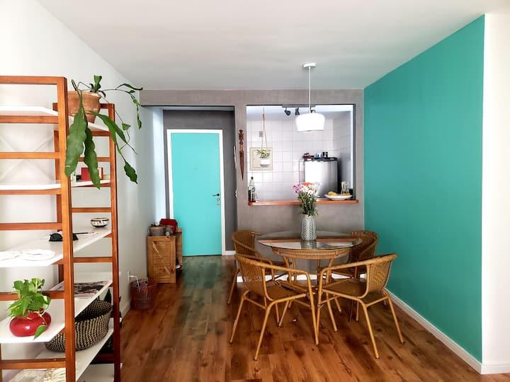 Apartamento Alto Laranjeiras