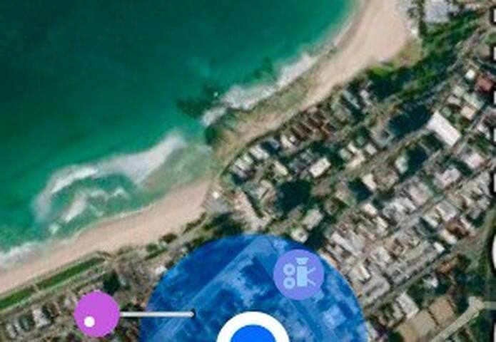 Location, location. Beach, shops... - Cronulla - Other