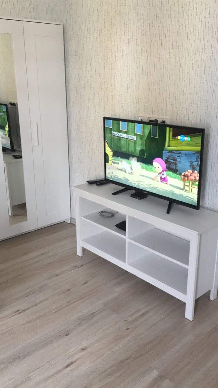 World Cup 18 accommodation