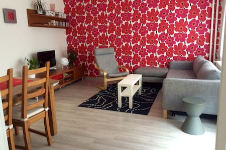 Útulný prostorný byt /Cosy big flat - Brno - Appartement