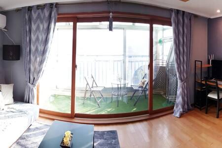 ★ 2 rooms ★, Center of Seoul - 中区(チュング)