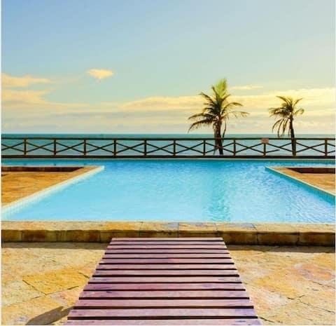 Cumbuco Beach Sun (sea front ) AH
