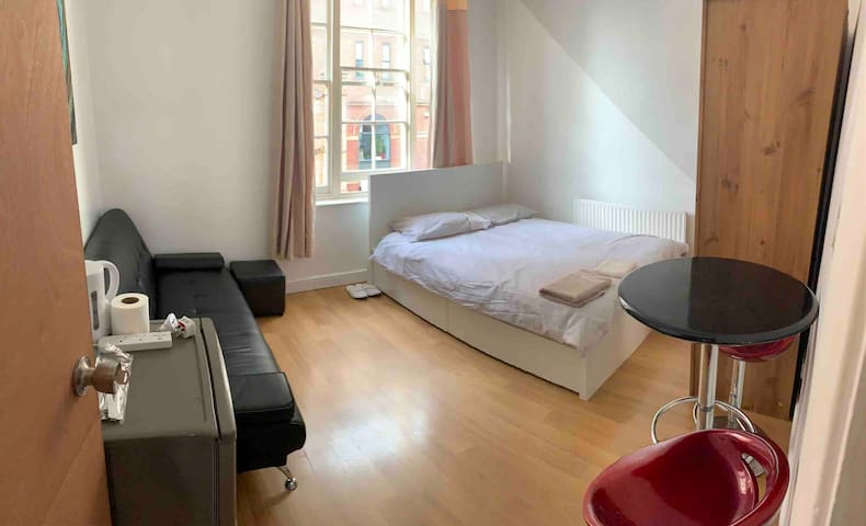 Amazing Room in ZONE 1 . Next to TOWER BRIDGE