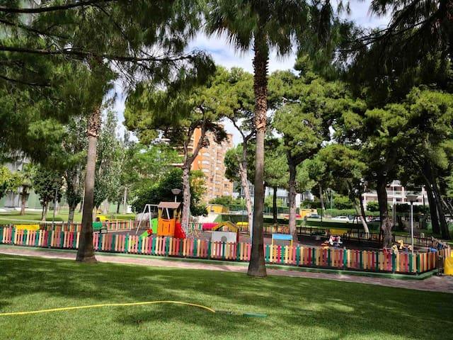 Apartamento en Benicasim