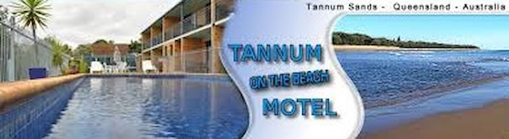 Tannum on the Beach Motel